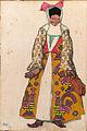 Russian peasant woman by L. Bakst (1922) 4.jpg