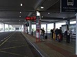 Ruzyně, letiště, Terminál 2, zastávky MHD.jpg