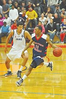 Ryan Boatright American basketball player
