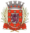 Coat of arms of São Vicente