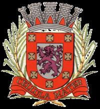 Brasão do Município de São Vicente