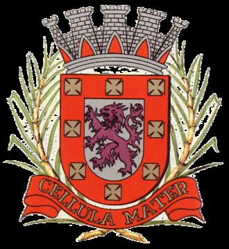 São Vicente, São Paulo - Image: São Vicente
