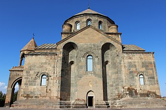 S. Hripsime Church South.jpg