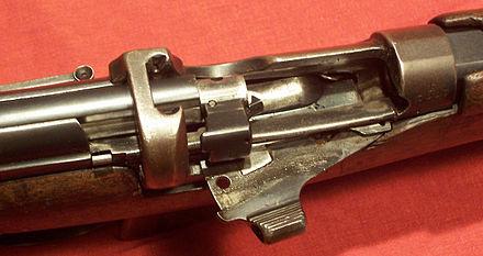 BSA kivääri dating