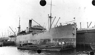 USS <i>Craster Hall</i> (ID-1486)