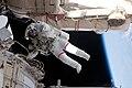 STS-134 EVA 3 Andrew Feustel.jpg