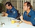 STS-1 crew breakfast first launch attempt.jpg