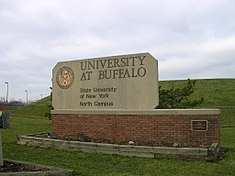 SUNY Buffalo entrance sign.JPG