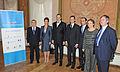 Saeimas priekšsēdētāja tiekas ar Igaunijas prezidentu (5391910867).jpg