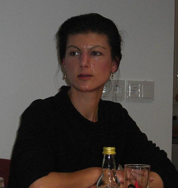 Datei:Sahra Wagenknecht-02.jpg