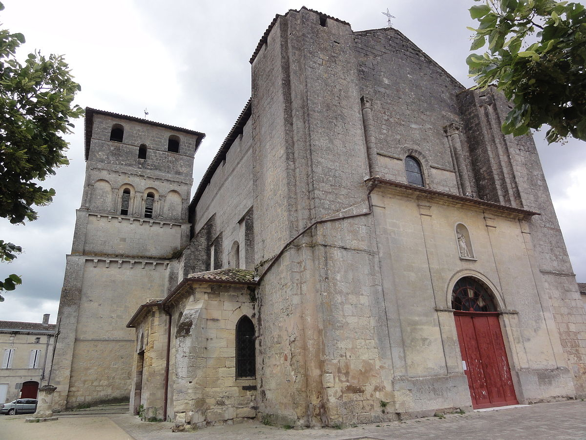 Saint andr de cubzac wikipedia for Agence st andre de cubzac