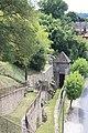 Saint-Junien ancienne Abbaye de Saint-Amand.JPG