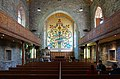 Saint Columba's Church of Ireland, Drumcliffe 03.jpg