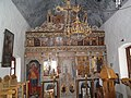 Saint George church in Therissos, Chania, Greece.jpg