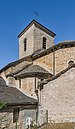 Saint John the Baptist Church of La Malene 02.jpg