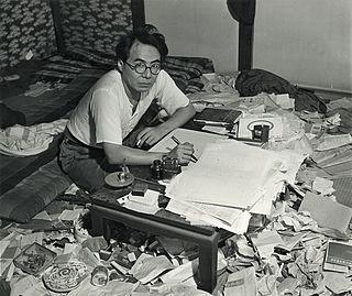 坂口安吾 - ウィキペディアより引用