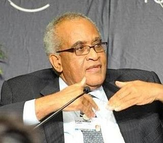 Salim Ahmed Salim Tanzanian politician and diplomat
