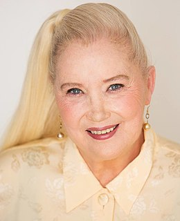 Sally Kirkland American film actress and activist (born 1941)