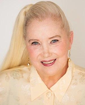Sally Kirkland - Sally Kirkland (2014)