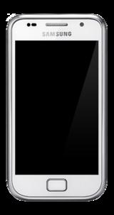 Samsung Galaxy S - Wikipedia