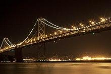 Bay Bridge 220px-San_Francisco_-_Oakland_Bay_Bridge_At_Night