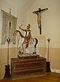 San Mauricio patrono de Palazuelo de Vedija Valladolid ni.jpg