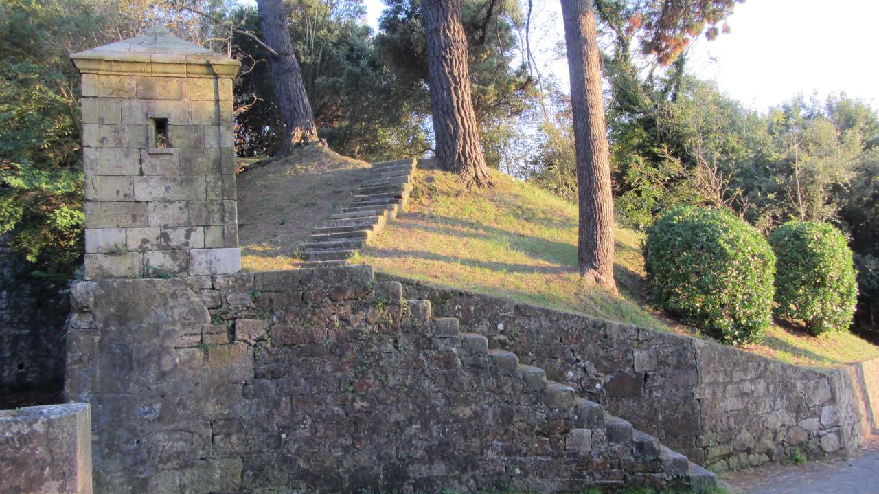 File san sebasti n rps 13 09 2014 castillo de la mota - Escaleras de piedra ...