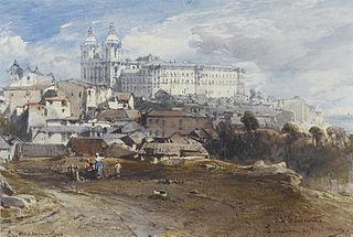 San Vicente, Lisbon by Eduard Hildebrandt.jpg