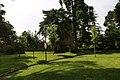 San venanzo, comune, giardini del parco comunale villa faina 01.jpg