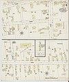 Sanborn Fire Insurance Map from Danvers, Essex County, Massachusetts. LOC sanborn03714 001-4.jpg