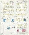 Sanborn Fire Insurance Map from Kankakee, Kankakee County, Illinois. LOC sanborn01945 005-12.jpg