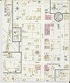 Sanborn Fire Insurance Map from Mayville, Tuscola County, Michigan. LOC sanborn04101 001.jpg