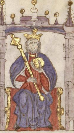 Sancho VII de Navarra - Compendio de crónicas de reyes (Biblioteca Nacional de España).png