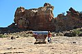 Sand Canyon, Canyons of the Ancients National Monument - panoramio.jpg