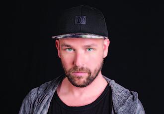 Sander Kleinenberg - Image: Sander Kleinenberg press photo