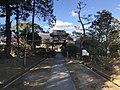 Sando of Buzen-Kokubunji Temple.jpg