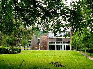 St. Gilgen International School Private school in St. Gilgen, Salzburg, Austria