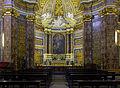Sant'Antonio in Campo Marzio,altar - Intern HDR.jpg