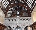 Sant Twrog Eglwys St Twrog's Church, Llandwrog 49.jpg