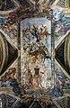 Santa Maria degli Scalzi (Venice) - Ceilling by Ettore Tito.jpg