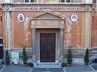 Santa Pudenziana - portale.jpg