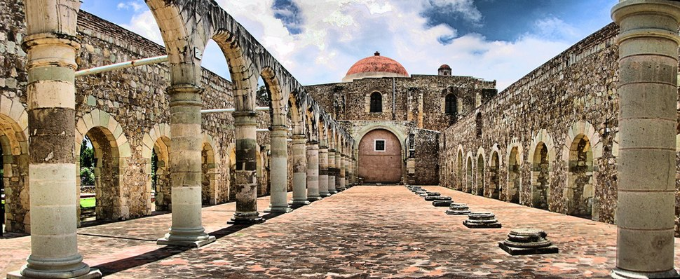 Santiago Ap%C3%B3stol Oaxaca