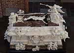 Sarcophagus king Frederik 4 Roskilde Denmark.jpg