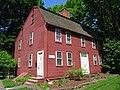 Sargt. John Lattimer House - Wethersfield, CT.JPG