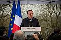 Sarre-Union allocution François Hollande profanation cimetière juif 17 février 2015.jpg