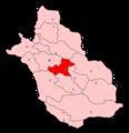 Sarvestan Constituency.png