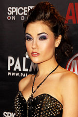 Sasha Grey na seks analny