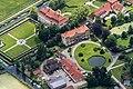 Sassenberg, Füchtorf, Schloss Harkotten -- 2014 -- 8565.jpg