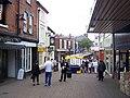 Saturday Market, Halesowen - geograph.org.uk - 475244.jpg