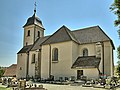 Sauvigney-lès-Gray, l'église.jpg
